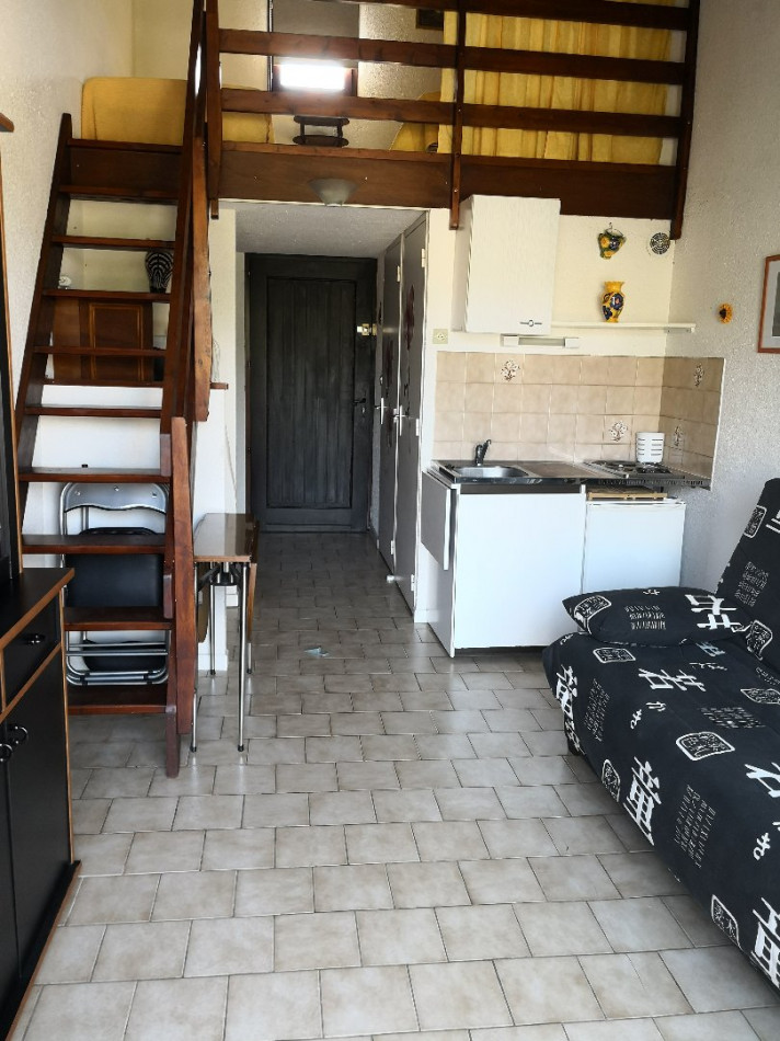 A vendre Le Grau D'agde 3415532593 S'antoni immobilier
