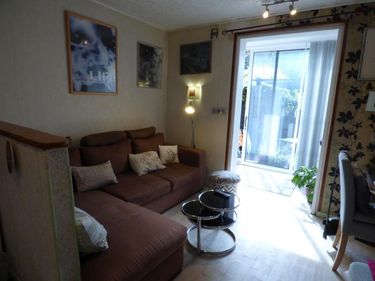 A vendre Le Grau D'agde 3415532615 S'antoni immobilier
