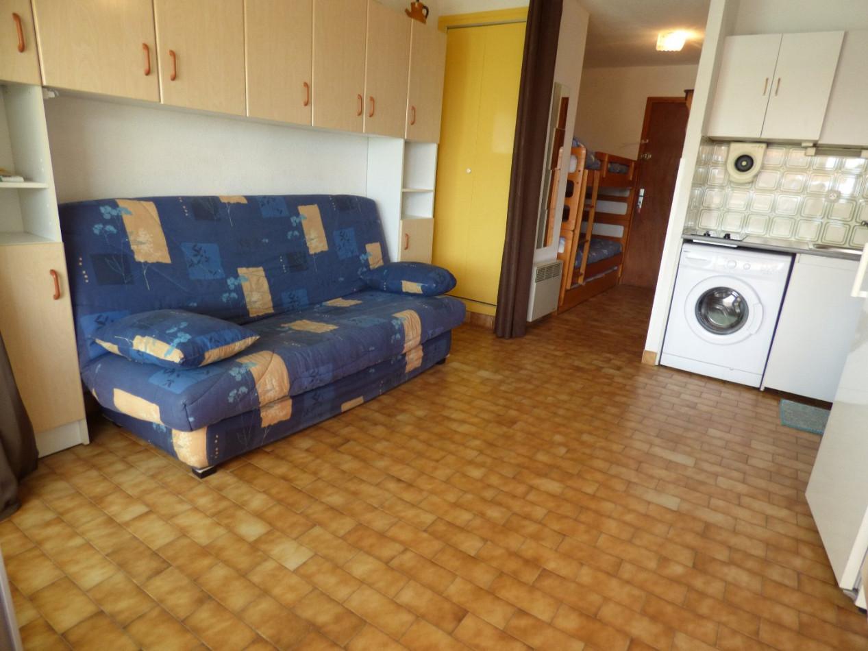A vendre Le Grau D'agde 3415532650 S'antoni immobilier