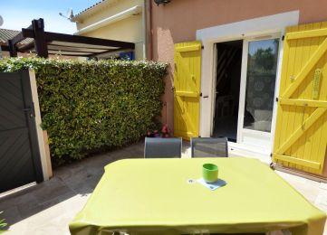 A vendre Marseillan Plage 3415532660 S'antoni immobilier agde centre-ville