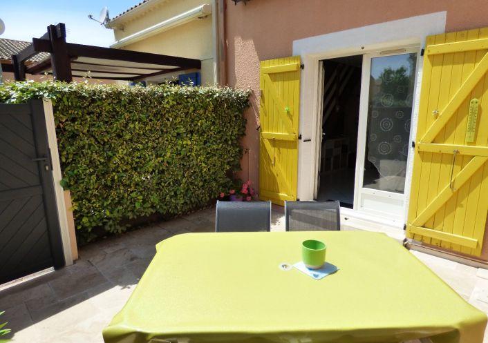 A vendre Marseillan Plage 3415532660 S'antoni immobilier