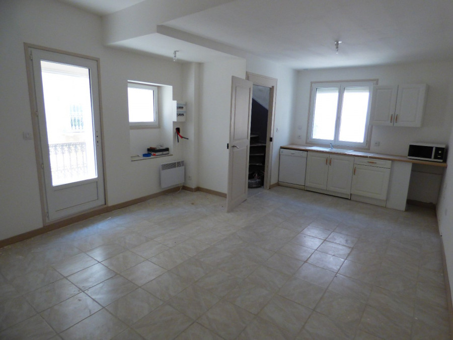 A vendre Marseillan 3415532706 S'antoni immobilier marseillan centre-ville