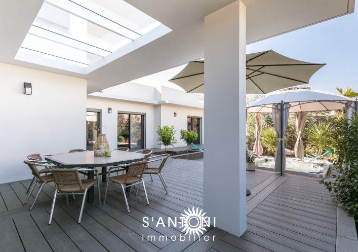 A vendre Le Cap D'agde 3415532817 S'antoni immobilier prestige