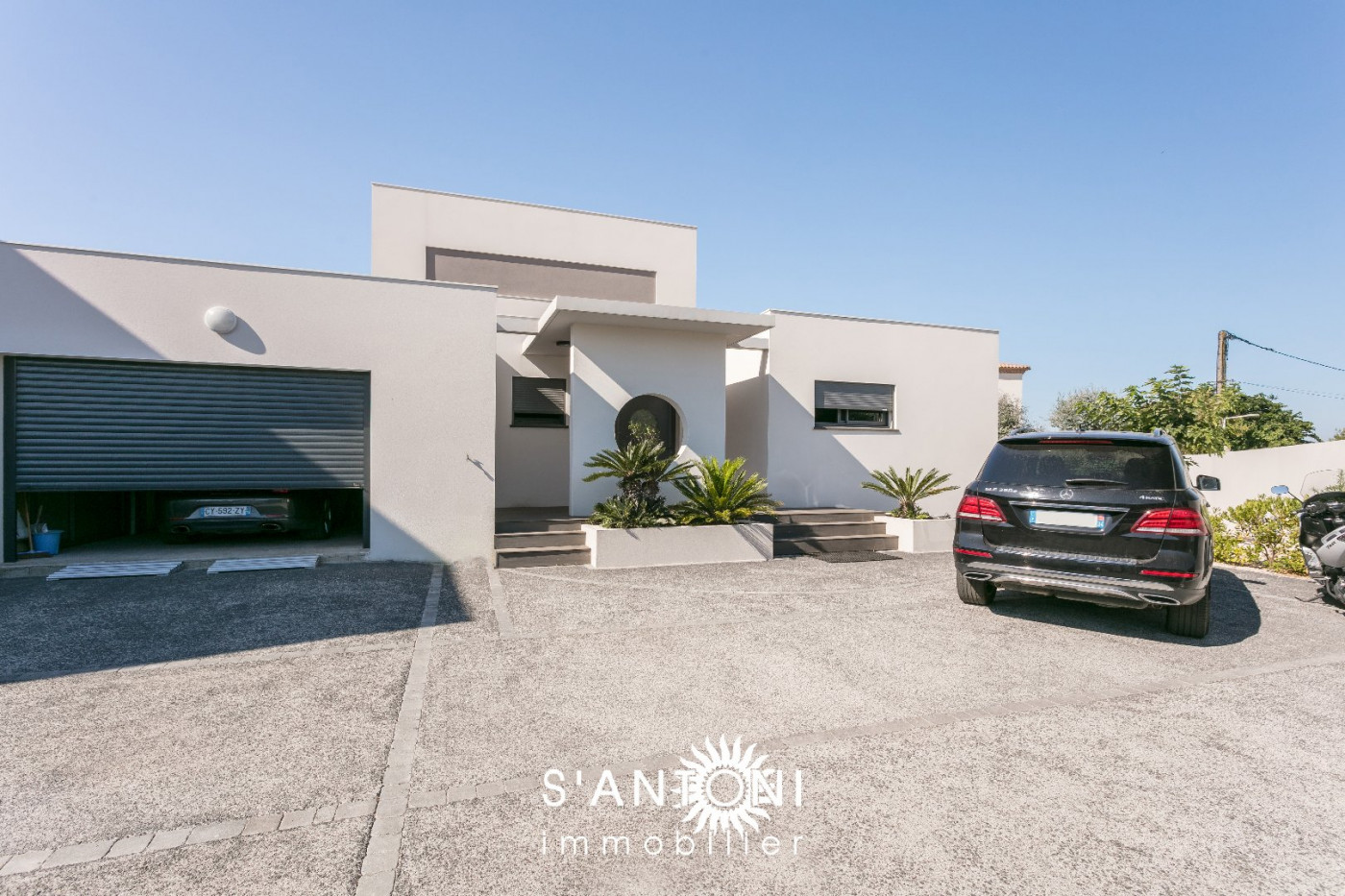 A vendre Le Cap D'agde 3415532817 S'antoni immobilier