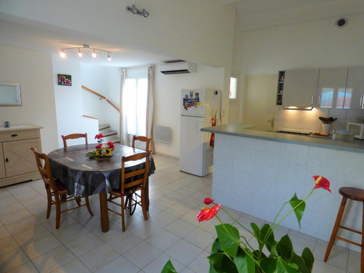 A vendre Le Grau D'agde 3415532980 S'antoni immobilier