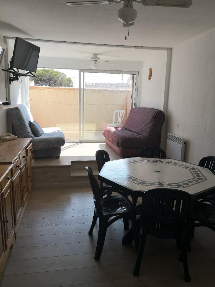 A vendre Le Grau D'agde 3415533152 S'antoni immobilier