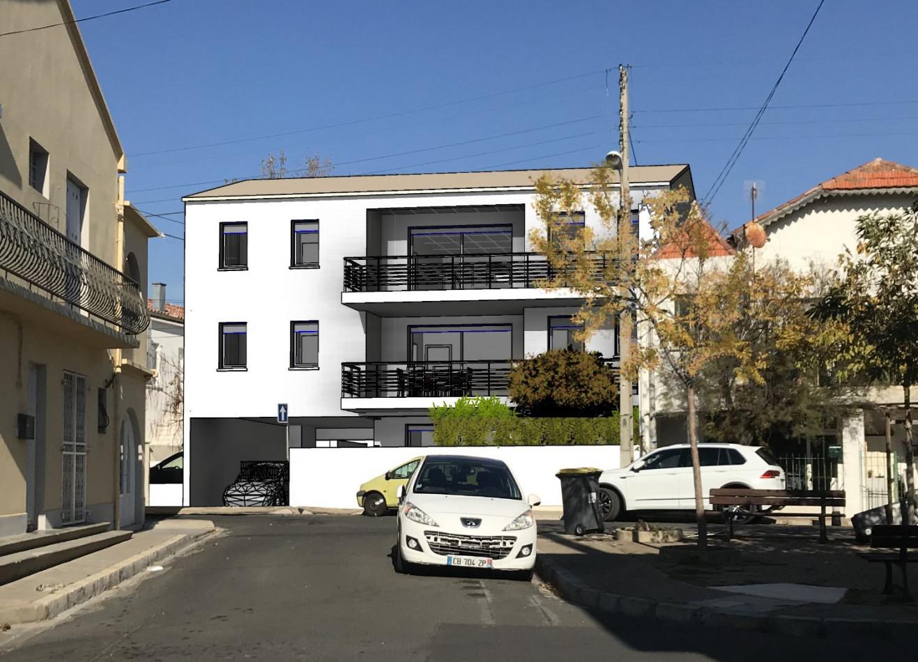 A vendre Le Grau D'agde 3415533197 S'antoni immobilier