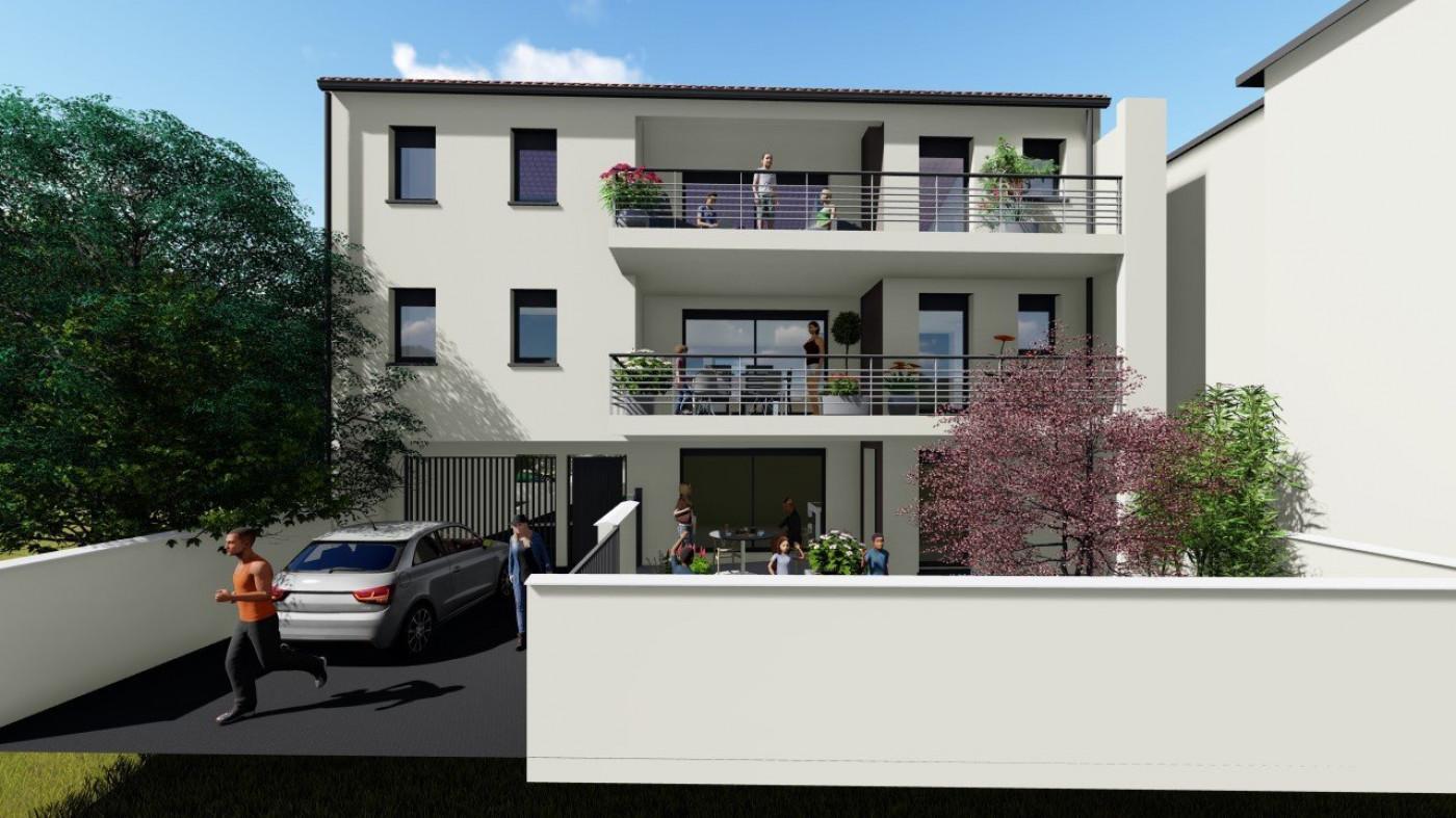 A vendre Le Grau D'agde 3415533198 S'antoni immobilier