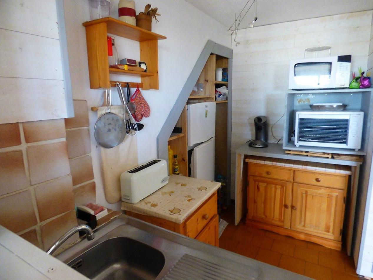 A vendre Le Grau D'agde 3415533274 S'antoni immobilier
