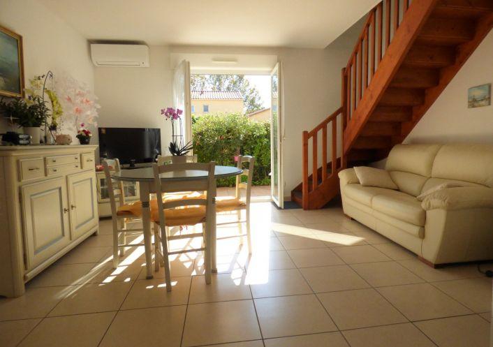 A vendre Le Grau D'agde 3415533329 S'antoni immobilier