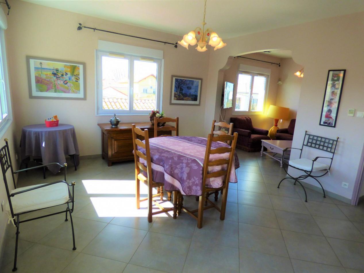 A vendre Le Grau D'agde 3415533455 S'antoni immobilier