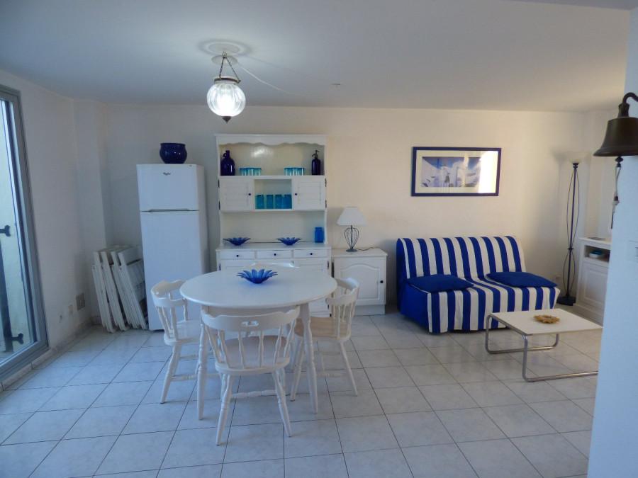 A vendre Le Cap D'agde 3415533456 S'antoni immobilier cap d'agde