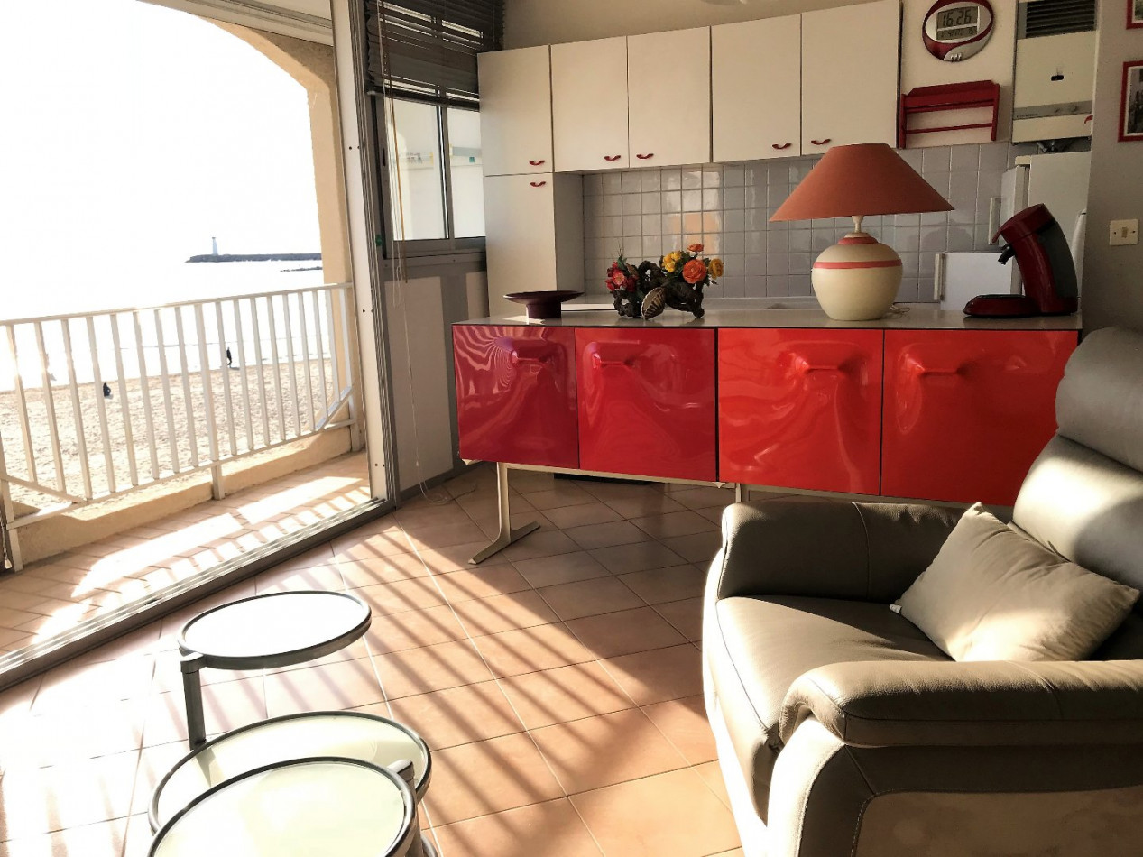 A vendre Le Grau D'agde 3415533620 S'antoni immobilier