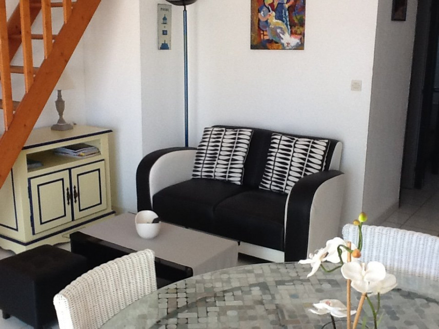 A vendre Le Cap D'agde 3415533953 S'antoni immobilier cap d'agde
