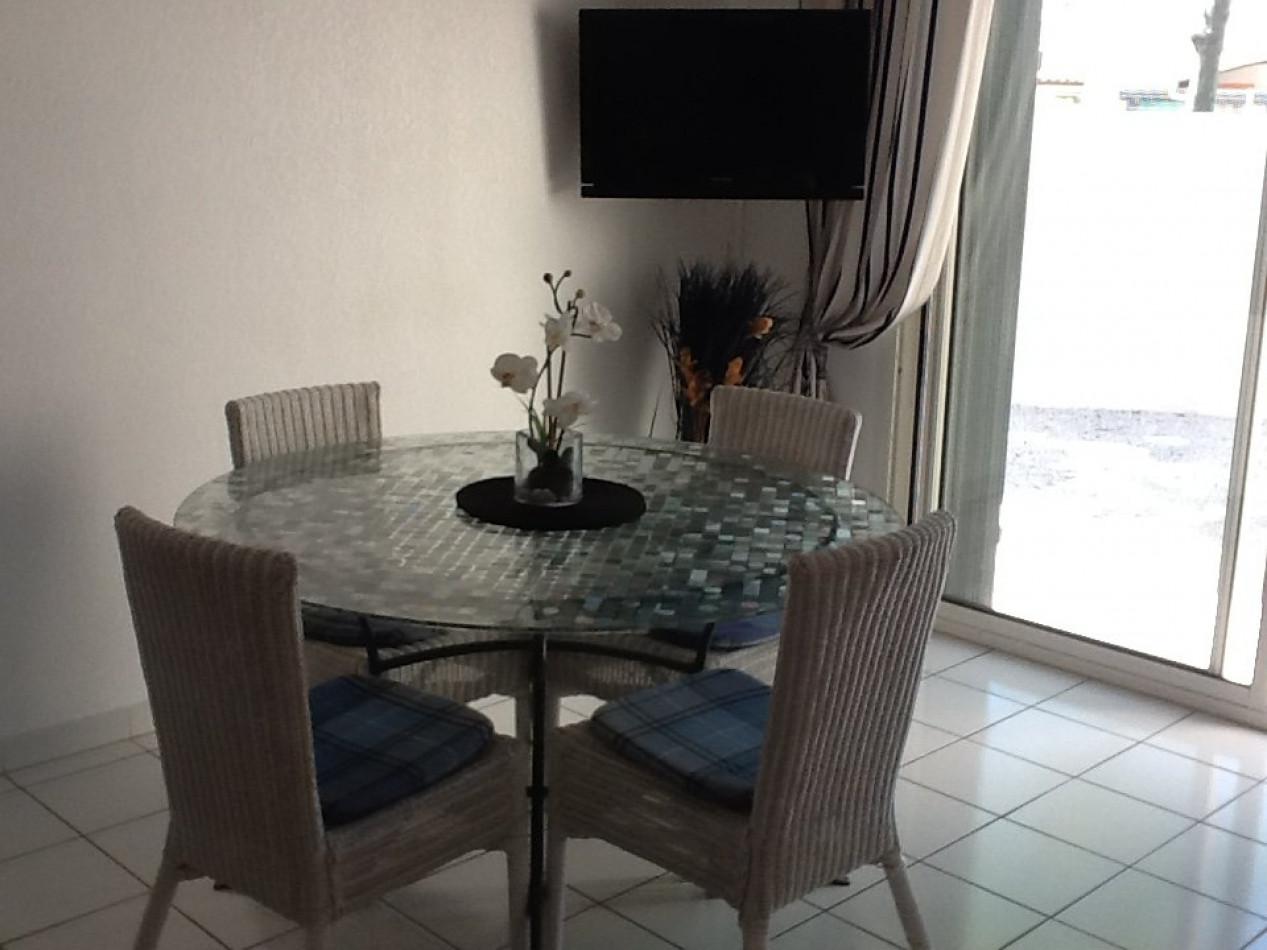 A vendre Le Cap D'agde 3415533953 S'antoni immobilier