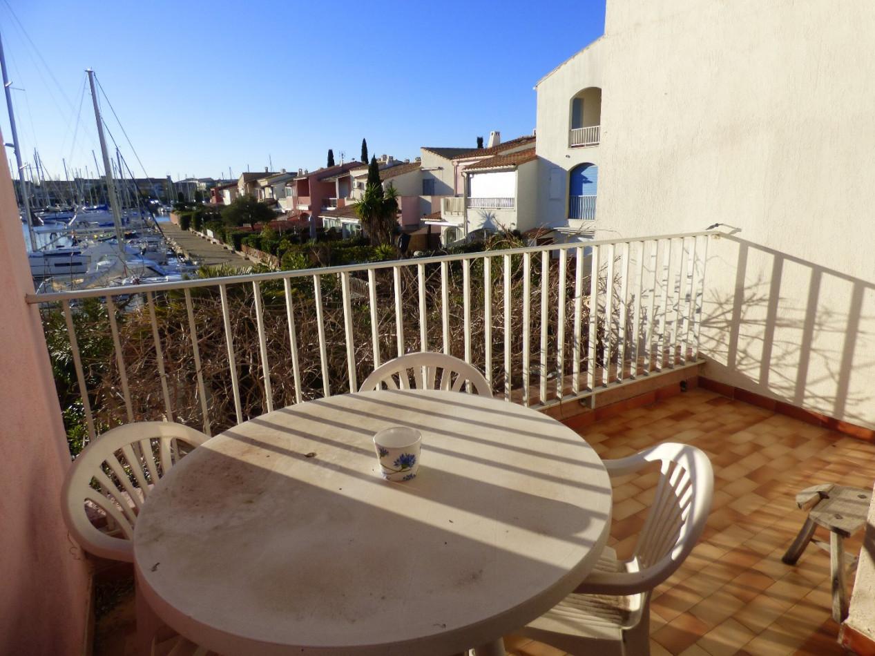 A vendre Le Cap D'agde 3415534021 S'antoni immobilier