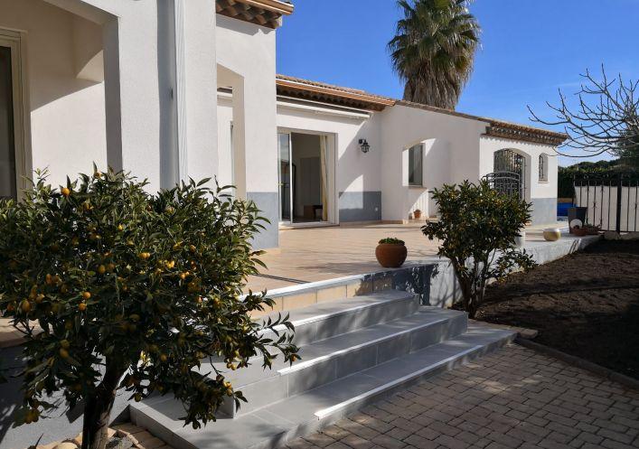 A vendre Le Grau D'agde 3415534089 S'antoni immobilier prestige