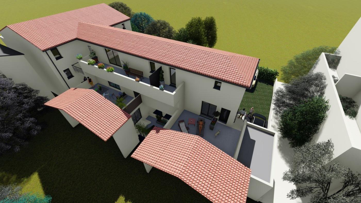 A vendre Le Grau D'agde 3415534758 S'antoni immobilier