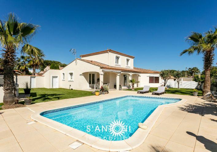 A vendre Le Grau D'agde 3415534819 S'antoni immobilier prestige