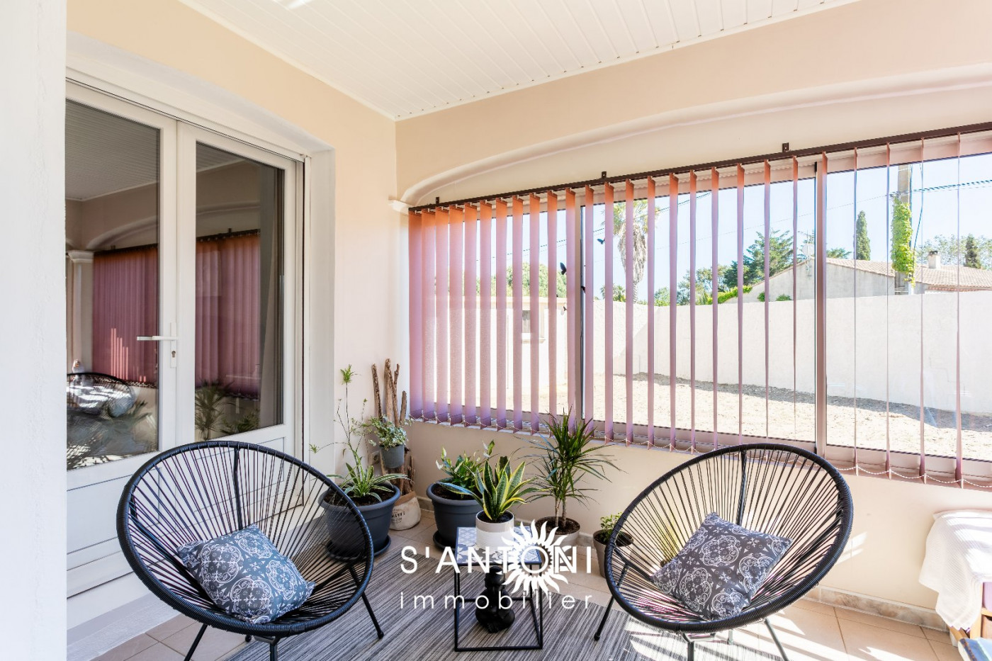 A vendre Le Grau D'agde 3415534819 S'antoni immobilier