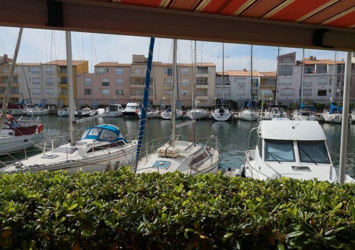 A vendre Le Cap D'agde 3415534831 S'antoni immobilier
