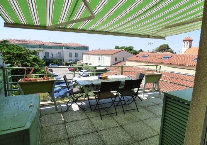 A vendre Le Grau D'agde 3415534942 S'antoni immobilier grau d'agde