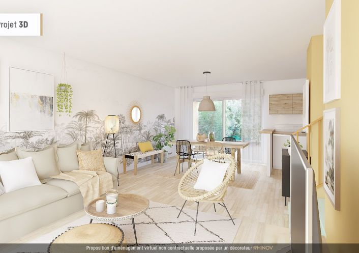 A vendre Le Grau D'agde 3415534950 S'antoni immobilier grau d'agde