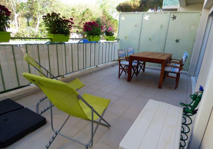 A vendre Le Grau D'agde 3415535116 S'antoni immobilier