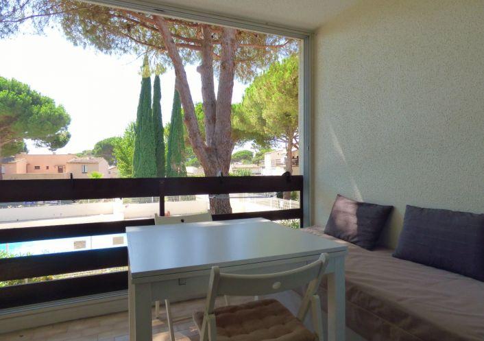 A vendre Le Grau D'agde 3415535368 S'antoni immobilier