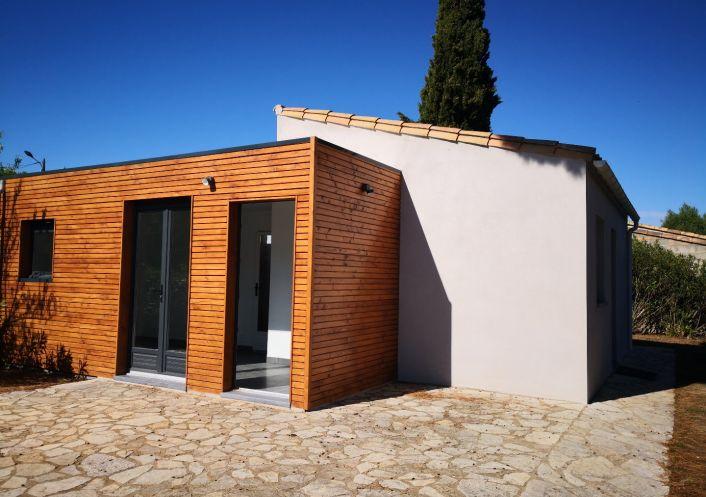 A vendre Marseillan 3415535397 S'antoni immobilier marseillan centre-ville