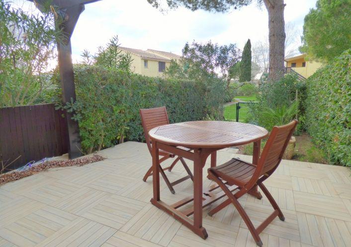 A vendre Le Grau D'agde 3415535433 S'antoni immobilier grau d'agde