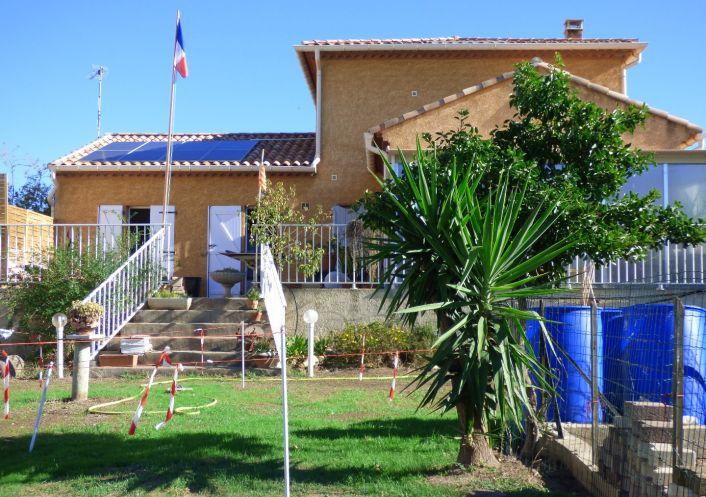 A vendre Le Grau D'agde 3415535696 S'antoni immobilier