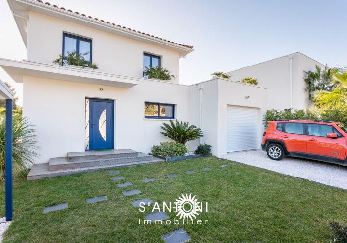 A vendre Le Grau D'agde 3415536014 S'antoni immobilier prestige
