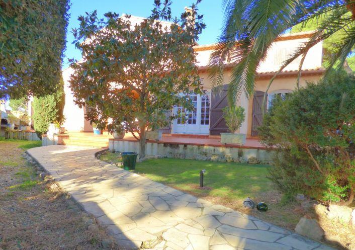 A vendre Le Grau D'agde 3415536101 S'antoni immobilier