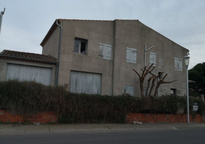 A vendre Le Grau D'agde 3415536168 S'antoni immobilier