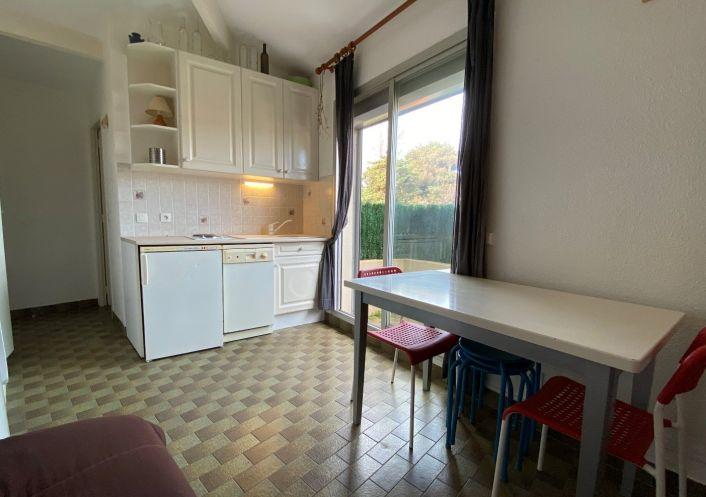 A vendre Appartement Le Grau D'agde   Réf 3415536355 - S'antoni immobilier grau d'agde
