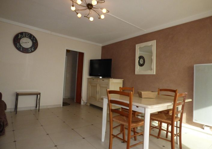 A vendre Le Grau D'agde 3415536419 S'antoni immobilier