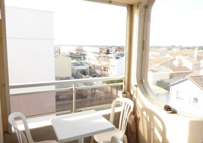 A vendre Le Grau D'agde 3415536452 S'antoni immobilier grau d'agde