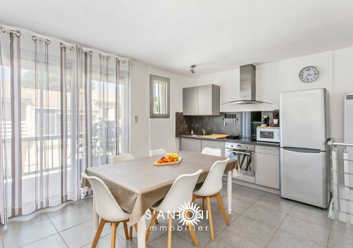 A vendre Le Grau D'agde 3415536966 S'antoni immobilier