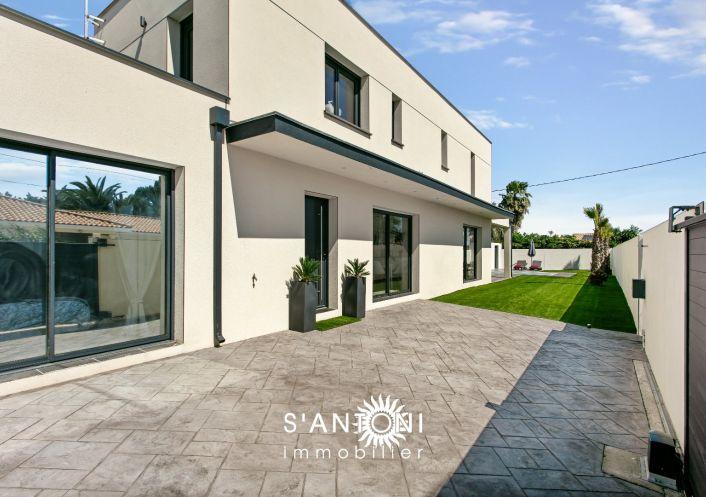 A vendre Le Grau D'agde 3415536991 S'antoni immobilier