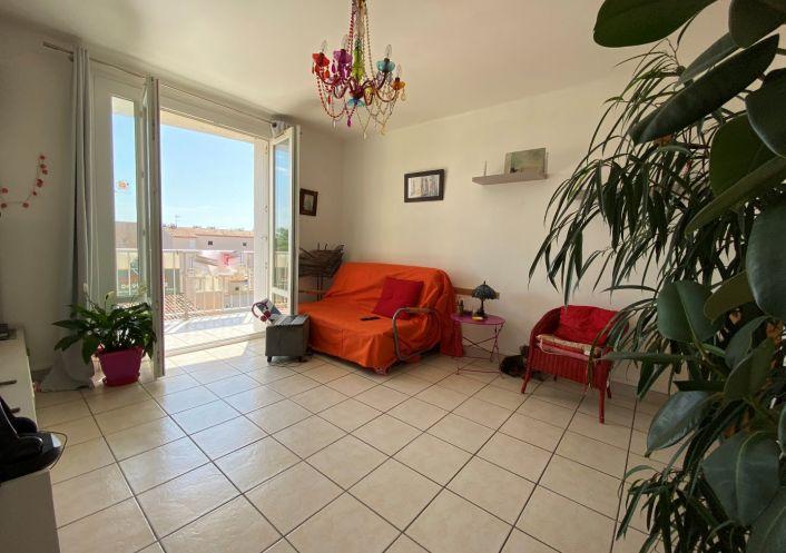 A vendre Le Grau D'agde 3415537521 S'antoni immobilier grau d'agde