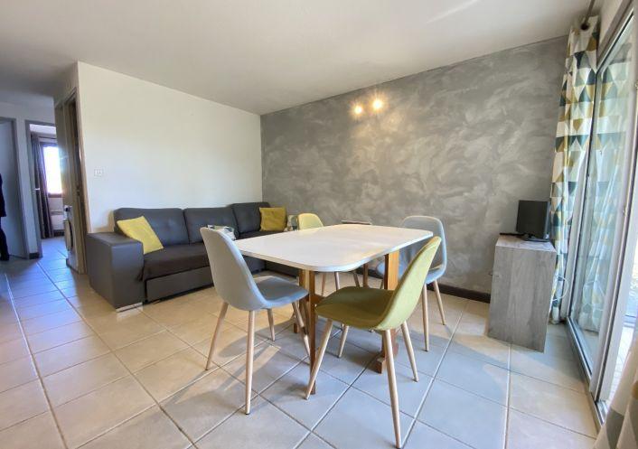 A vendre Appartement Le Grau D'agde   Réf 3415538081 - S'antoni immobilier grau d'agde