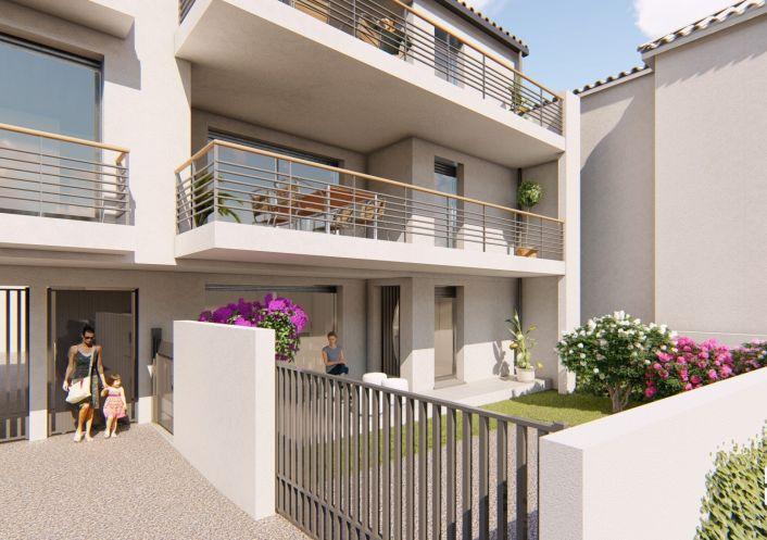 A vendre Appartement Le Grau D'agde | Réf 3415538123 - S'antoni immobilier grau d'agde