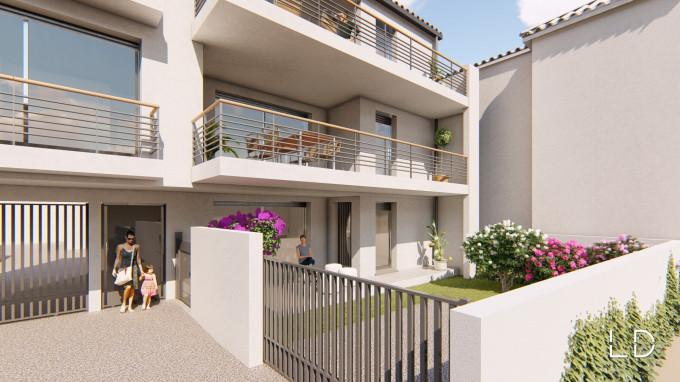 For sale  Le Grau D'agde | Réf 3415538124 - S'antoni real estate