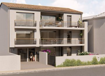 For sale Appartement Le Grau D'agde | Réf 3415538124 - S'antoni real estate