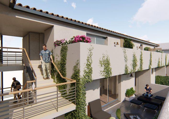 A vendre Appartement Le Grau D'agde   Réf 3415538125 - S'antoni immobilier grau d'agde