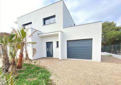 A vendre Maison contemporaine Agde | Réf 3415538347 - S'antoni immobilier