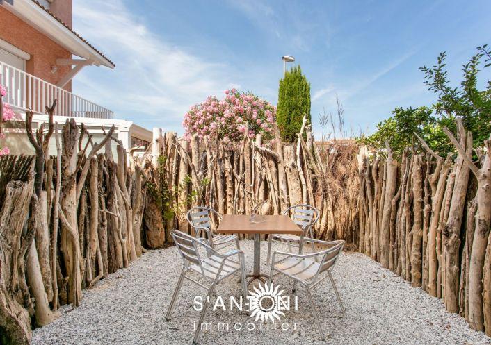 A vendre Maison Le Grau D'agde   Réf 3415539588 - S'antoni immobilier grau d'agde