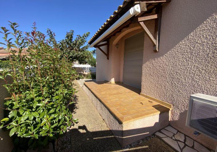 A vendre Maison Le Grau D'agde   Réf 3415539907 - S'antoni immobilier grau d'agde
