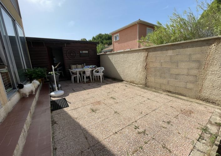 A vendre Appartement Le Grau D'agde | Réf 3415539962 - S'antoni immobilier grau d'agde